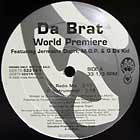 DA BRAT  ft. JERMAINE DUPRI, M.O.P. & Q DA KID : WORLD PREMIERE