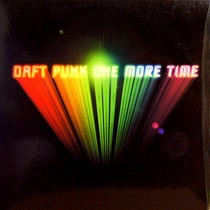 DAFT PUNK : ONE MORE TIME