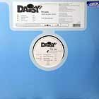 DAISY DEE : HEY YOU (OPEN UP YOUR MIND)  (THE REMIXES)