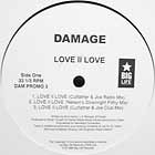 DAMAGE : LOVE II LOVE