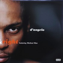 D'ANGELO  ft. METHOD MAN : LEFT & RIGHT
