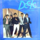 DEELE : GREATEST HITS