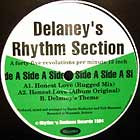 DELANEY'S : RHYTHM SECTION