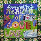 DEPECHE MODE : THE MEANING OF LOVE