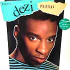 DEZI PHILLIPS : KICKIN' IT