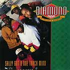 DIAMOND AND THE PSYCHOTIC NEUROTICS : SALLY GOT A ONE TRACK MIND