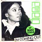 DIANA ROSS : I'M COMING OUT
