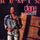 DIANA ROSS : PARADISE  (REMIX)