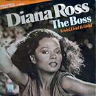 DIANA ROSS : THE BOSS