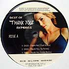 DIDO : BEST OF THANK YOU  - REMIXES