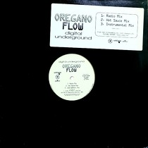 DIGITAL UNDERGROUND : OREGANO FLOW