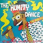 DIGITAL UNDERGROUND : HUMPTY DANCE  (THE REMIXES)