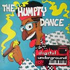 DIGITAL UNDERGROUND : THE HUMPTY DANCE
