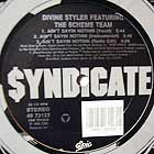 DIVINE STYLER  ft. THE SCHEME TEAM : AIN'T SAYIN NOTHIN