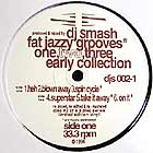 DJ SMASH : FAT JAZZY GROOVES