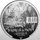 DJ BOBO : THERE IS A PARTY