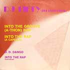 D.J. FIFTY : INTO THE GROOVE (A-THON) RAP