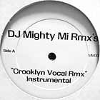 CROOKLYN DODGERS  / LORD FINESSE : CROOKLYN  / ACTUAL FACTS (DJ MIGHTY MI RMX'S)