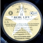 DJ MUGGS  ft. KOOL G RAP : REAL LIFE  / WE WILL SURVIVE