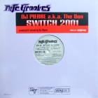DJ PIERRE  a.k.a. THE DON : SWITCH 2001