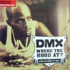 DMX : WHERE THE HOOD AT?