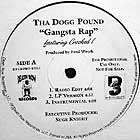 DOGG POUND : GANGSTA RAP