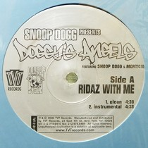 DOGGY'S ANGELS  ft. SNOOP DOGG & MORTICIA : RIDAZ WITH ME