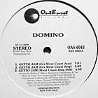 DOMINO : GHETTO JAM'S  / SWEET POTATO PIE (SWEET VIBES)