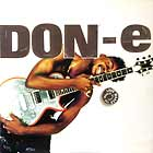 DON-E : LOVE MAKES THE WORLD GO ROUND