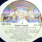 DONNA SUMMER : I FEEL LOVE
