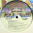 DONNA SUMMER : MAC ARTHUR PARK  SUITE