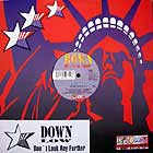 DOWN LOW : DON'T LOOK ANY FUTHER