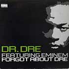 DR. DRE  ft. EMINEM : FORGOT ABOUT DRE