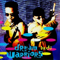 DREAM WARRIORS : LUDI