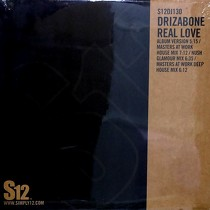 DRIZABONE : REAL LOVE
