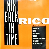 RICO : MIX BACK IN TIME