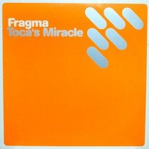 FRAGMA : TOCA'S MIRACLE