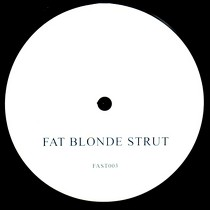 BLONDIE  VS. FATBOY SLIM : FAT BLONDE STRUT