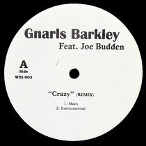 GNARLS BARKLEY  ft. JOE BUDDEN : CRAZY  (REMIX)