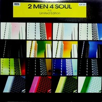 2 MEN 4 SOUL : LIMITED EDITION EP