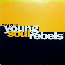 MICA PARIS : YOUNG SOUL REBELS