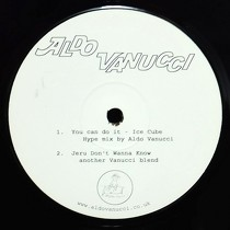 ALDO VANUCCI  / SCOTT WHYTE : REMIXES