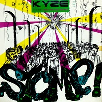 KYZE : STOMP (MOVE JUMP JACK YOUR BODY)