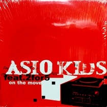 ASIO KIDS  ft. 2 FOR 5 : ON THE MOVE