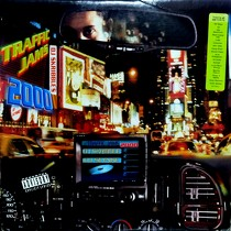 DJ SKRIBBLE : DJ SKRIBBLE'S TRAFFIC JAMS 2000