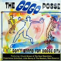 GO GO POSSE : D.C. DON'T STAND FOR DODGE CITY
