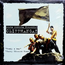 CLIFFHANGAZ : READY 4 WAR