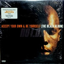 NOI.D. : ACCEPT YOUR OWN & BE YOURSELF (THE BL...