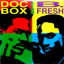 DOC BOX & B. FRESH : DOC BOX & B. FRESH