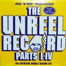 PETER PRESTA : THE UNREEL RECORD  PART I-IV